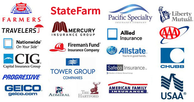 We Bill Your Insurance Company Directly -- All Insurance Companies Accepted